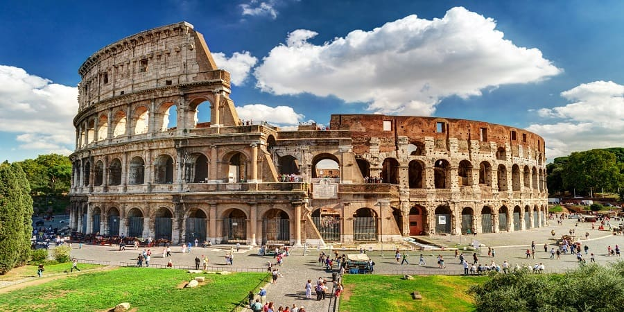 Italy train holidays rail tours great rail journeys for Artistic cuisine palatine