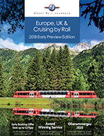 Europe, UK & Ireland Summer Preview 2017/18