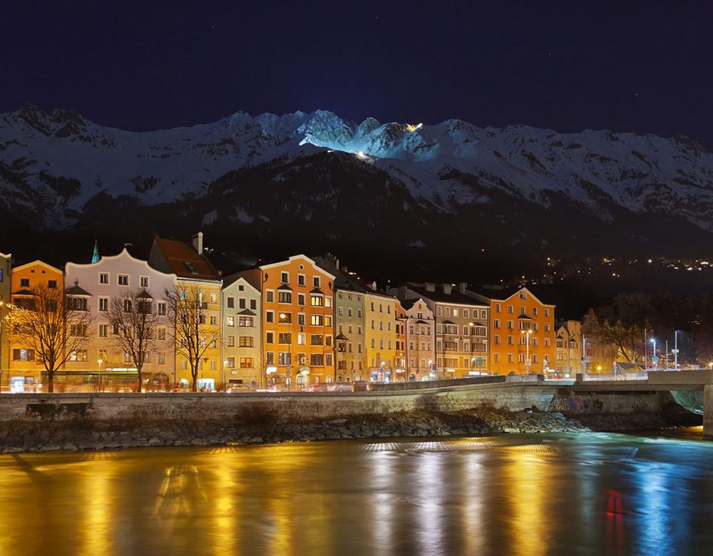 Christmas In Austria 2019.Austrian Christmas Italian New Year Great Rail Journeys