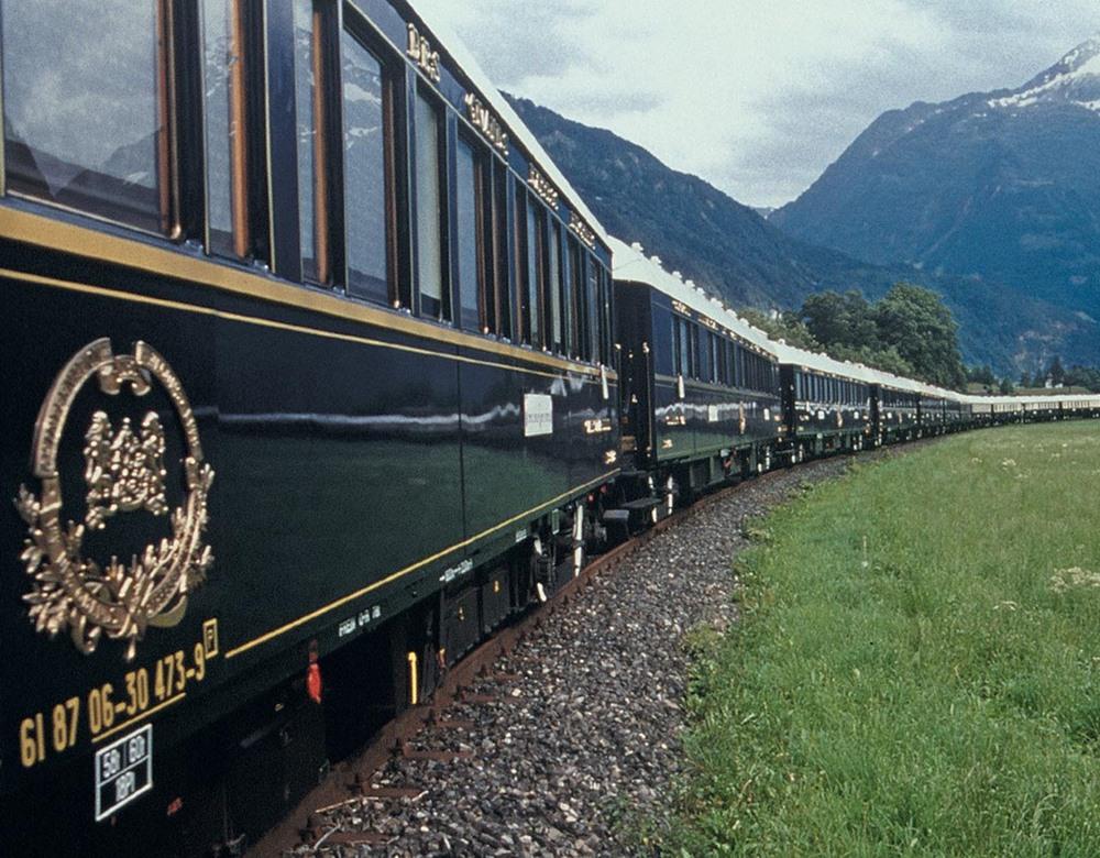 Venice Simplon Orient Express Tour Great Rail Journeys