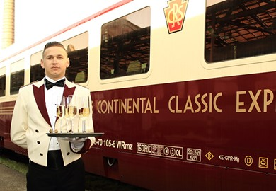 The Continental Classic Express