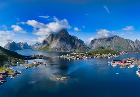 Norway – Lofoten and the Arctic North