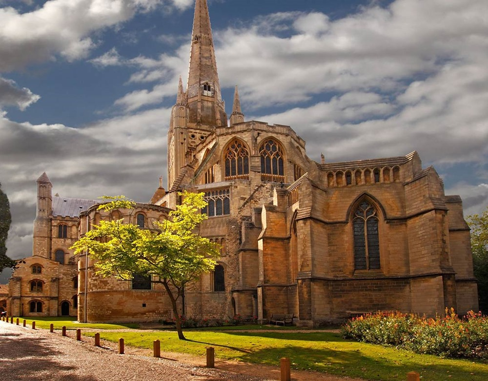 Norwich Train Holidays & Rail Tours   Great Rail Journeys