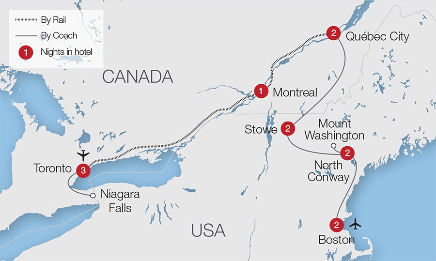 Canada Rail Tours - Escorted Tours & Trips | Great Rail Journeys on canada skytrain map, canada map major cities, canada ferries map, rail lines map, canada study map, national railroad map, canada flag map, via rail map, canada street map, canada lighthouse map, canada driving map, canada town map, canada tourist map, canadian national map, canada train tours, canada rail system map, canada track map, canadian pacific map, canada bus route map, canada pipeline map,