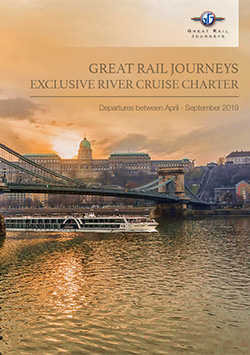 Exclusive River Cruise Charter 2019