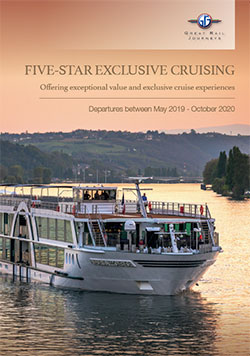 Exclusive River Cruise Charter 2019/20