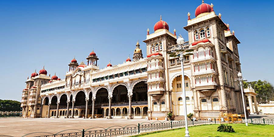 Mysore Royal Palace