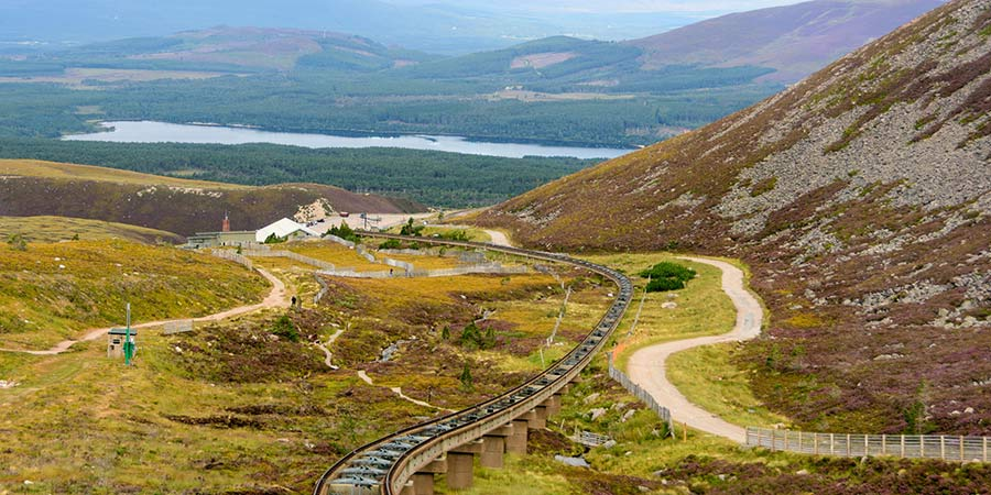 Cairngorm Mountain National Park