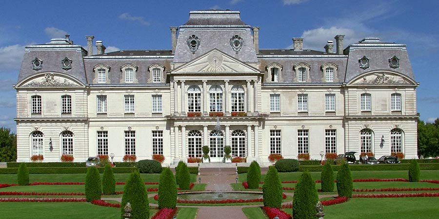 Montbazon Chateau D'Artigny