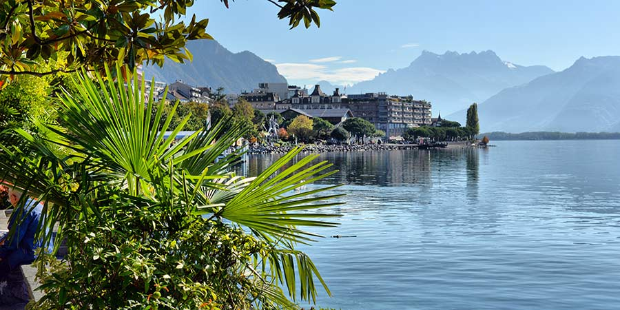 Five-Star Lake Geneva Rail Tours | Great Rail Journeys