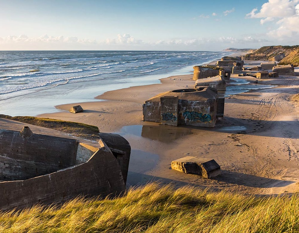 Home Holiday Destinations Europe France Normandy Landing Beaches