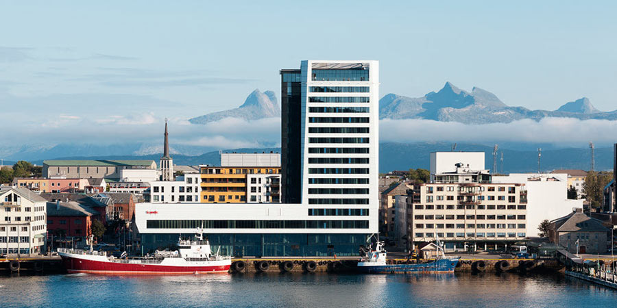 Scandic Havet Hotel