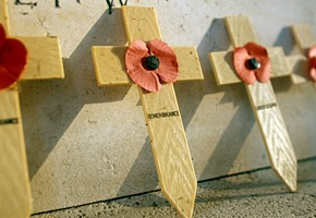 Armistice Centenary: four poignant Great War memorials