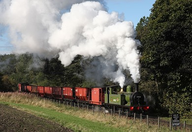 Train Holidays & Rail Tours in England | Great Rail Journeys