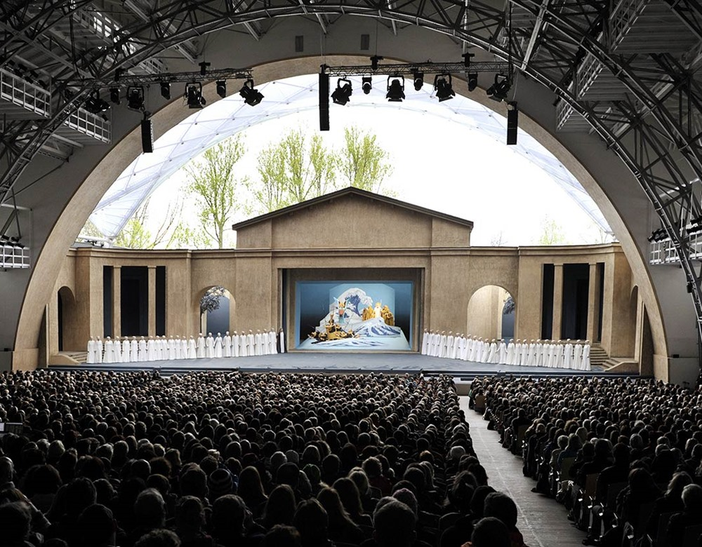 Secrets of Oberammergau