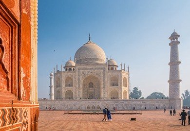 India Rail Holidays - Escorted Tours & Trips | Great Rail