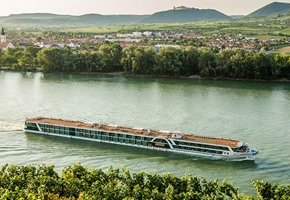 River Cruise with Great Rail Journeys