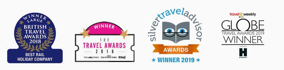 Our Travel Awards