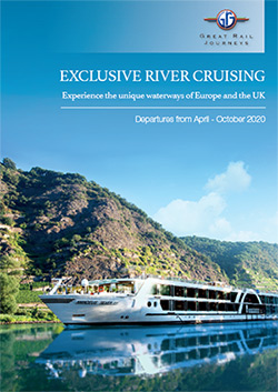 Exclusive River Cruising 2020