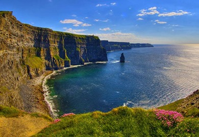 The Enchanting Emerald Isle