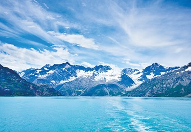 Alaska Cruise and National Parks