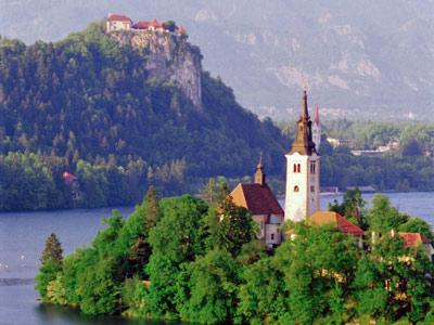 Lago Bled